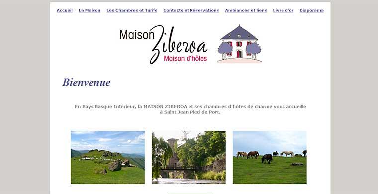 Chambres DHtes De Charme  Pays Basque